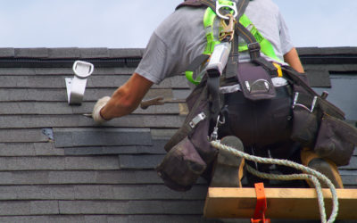 Partner With Guardian Roofs to Keep Your Properties Well Maintained
